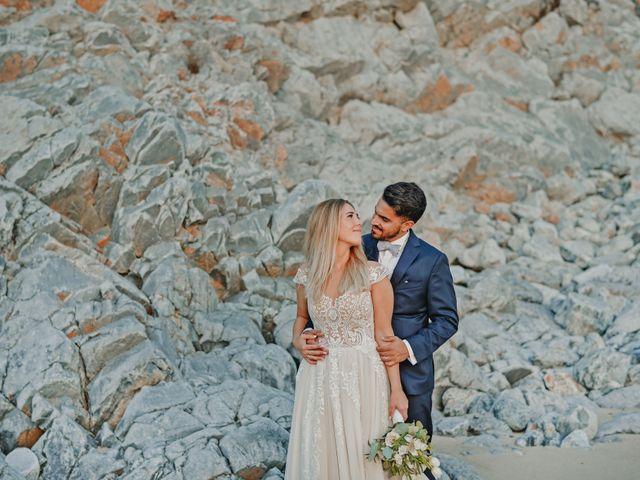 O casamento de Christian e Sarah em Arruda dos Vinhos, Arruda dos Vinhos 57