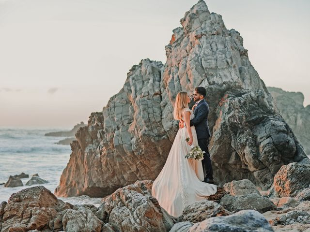 O casamento de Christian e Sarah em Arruda dos Vinhos, Arruda dos Vinhos 62