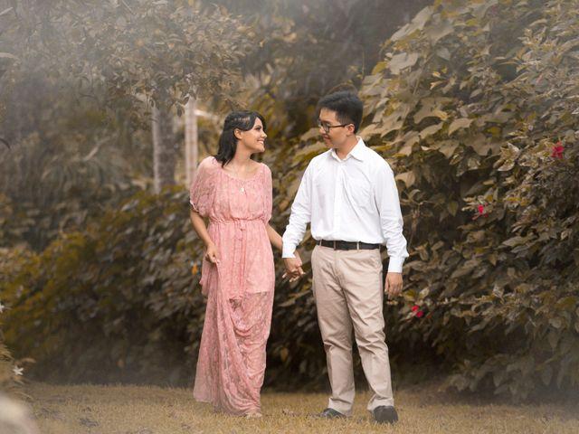 O casamento de Thiago e Rayanne em Póvoa de Santa Iria, Vila Franca de Xira 3