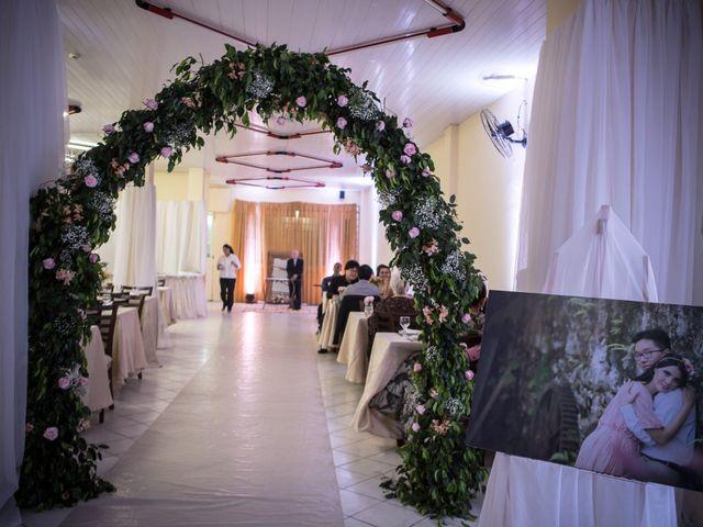 O casamento de Thiago e Rayanne em Póvoa de Santa Iria, Vila Franca de Xira 11