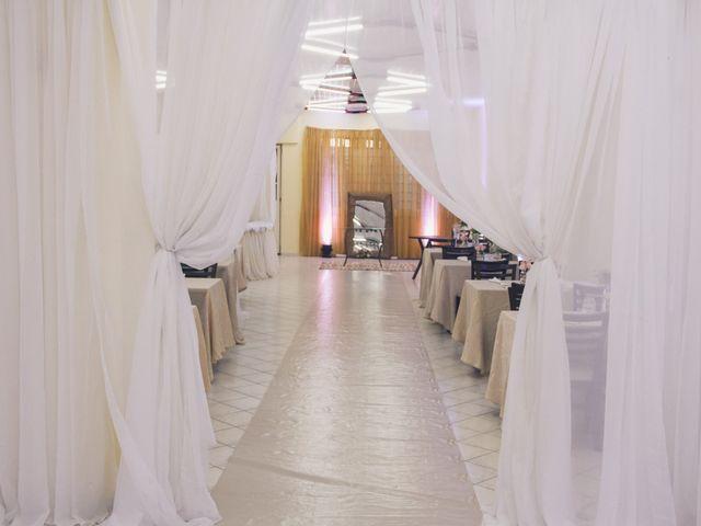 O casamento de Thiago e Rayanne em Póvoa de Santa Iria, Vila Franca de Xira 12