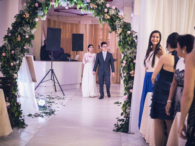 O casamento de Thiago e Rayanne em Póvoa de Santa Iria, Vila Franca de Xira 15
