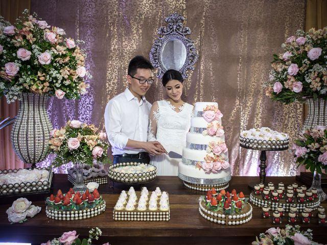 O casamento de Thiago e Rayanne em Póvoa de Santa Iria, Vila Franca de Xira 20