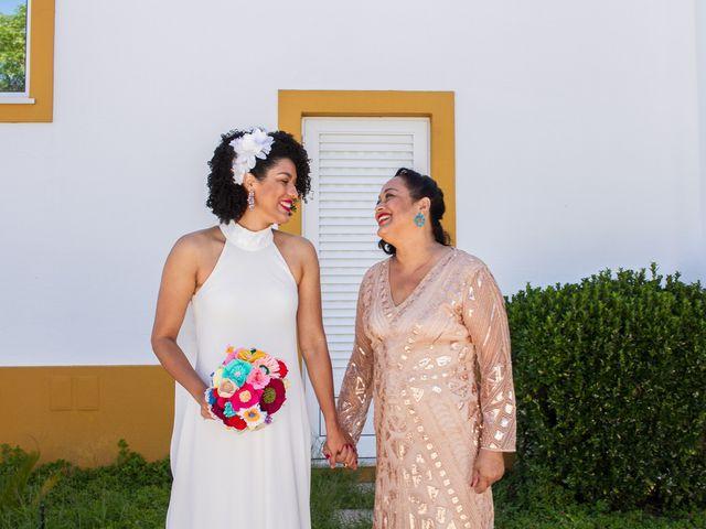 O casamento de Tozé e Gabriele em Vidigueira, Vidigueira 10