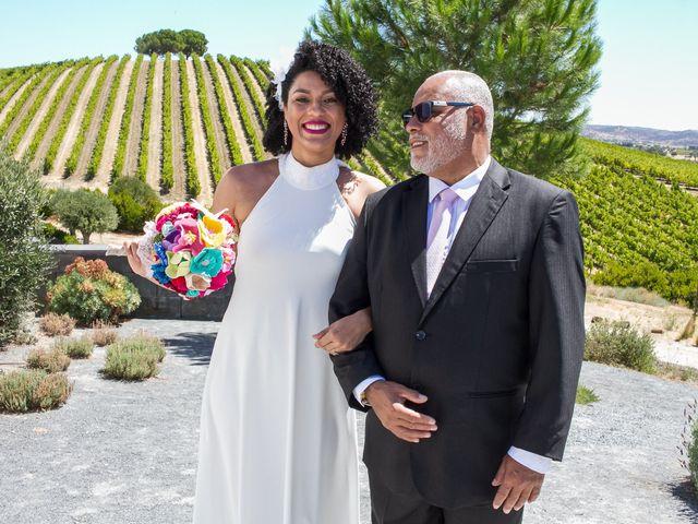 O casamento de Tozé e Gabriele em Vidigueira, Vidigueira 14