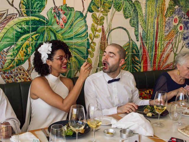 O casamento de Tozé e Gabriele em Vidigueira, Vidigueira 22
