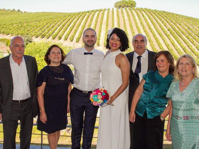O casamento de Tozé e Gabriele em Vidigueira, Vidigueira 29