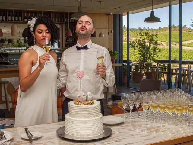 O casamento de Tozé e Gabriele em Vidigueira, Vidigueira 40