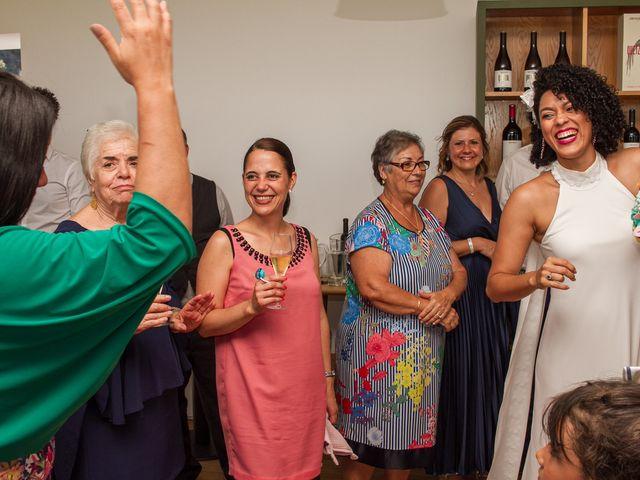 O casamento de Tozé e Gabriele em Vidigueira, Vidigueira 43