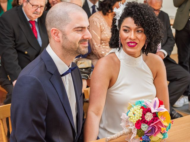 O casamento de Tozé e Gabriele em Vidigueira, Vidigueira 54