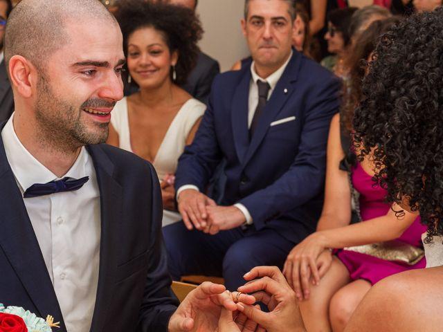 O casamento de Tozé e Gabriele em Vidigueira, Vidigueira 56