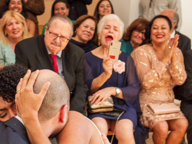 O casamento de Tozé e Gabriele em Vidigueira, Vidigueira 2