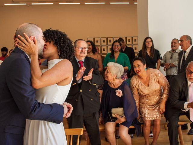 O casamento de Tozé e Gabriele em Vidigueira, Vidigueira 57
