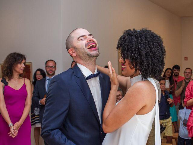 O casamento de Tozé e Gabriele em Vidigueira, Vidigueira 58