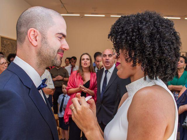 O casamento de Tozé e Gabriele em Vidigueira, Vidigueira 59