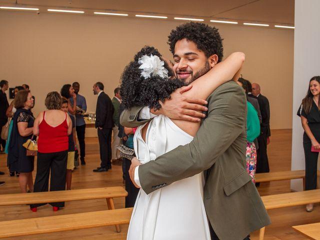 O casamento de Tozé e Gabriele em Vidigueira, Vidigueira 65