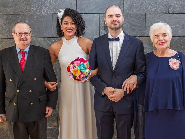 O casamento de Tozé e Gabriele em Vidigueira, Vidigueira 69