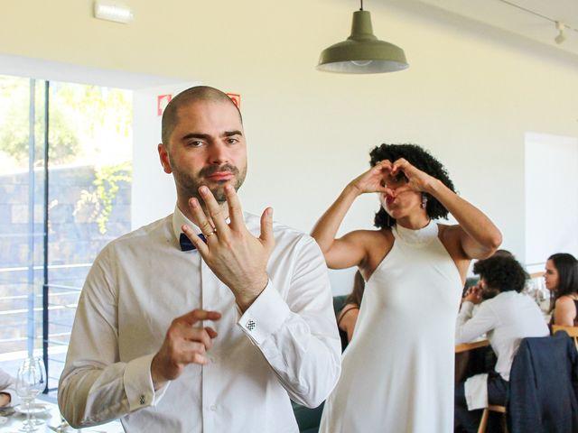 O casamento de Tozé e Gabriele em Vidigueira, Vidigueira 79