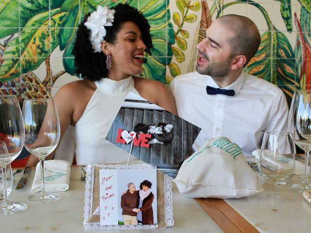 O casamento de Tozé e Gabriele em Vidigueira, Vidigueira 80