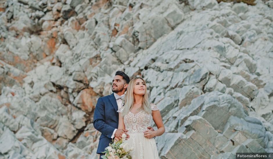 O casamento de Christian e Sarah em Arruda dos Vinhos, Arruda dos Vinhos