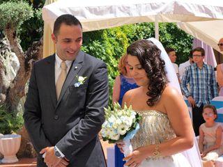 O casamento de Ângela e Tiago 1