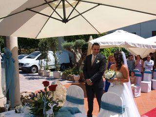 O casamento de Ângela e Tiago 2