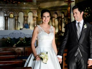 O casamento de Andreia e Nuno 3