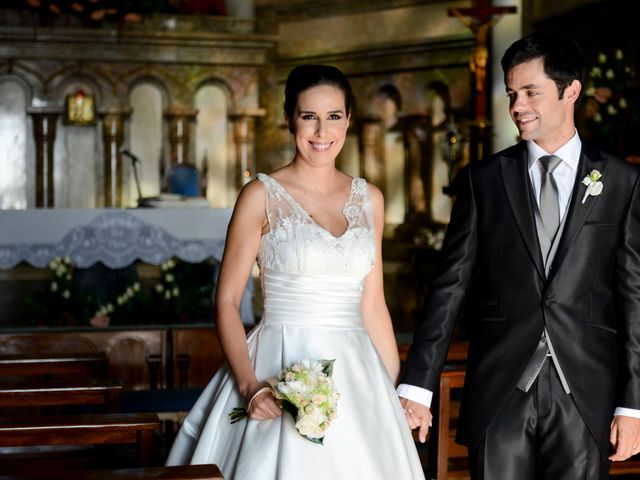 O casamento de Nuno e Andreia em Macieira de Sarnes, Oliveira de Azeméis 4