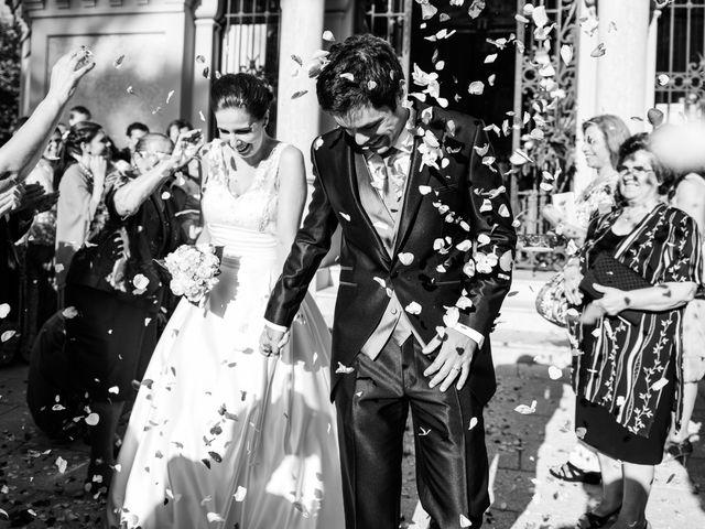 O casamento de Nuno e Andreia em Macieira de Sarnes, Oliveira de Azeméis 5
