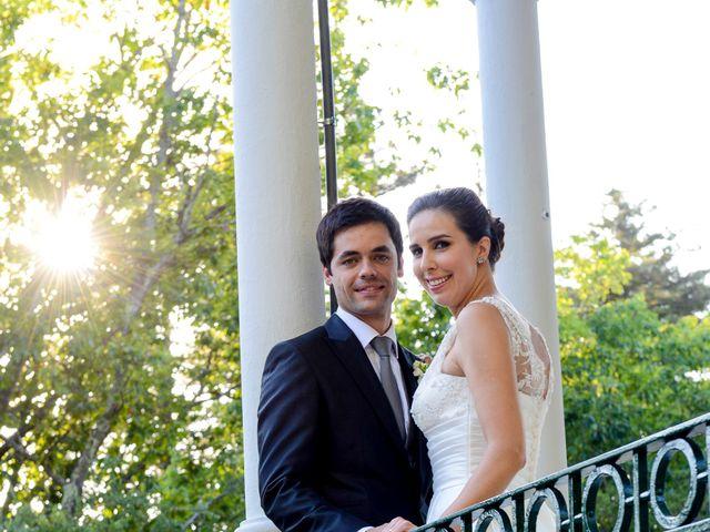 O casamento de Nuno e Andreia em Macieira de Sarnes, Oliveira de Azeméis 2