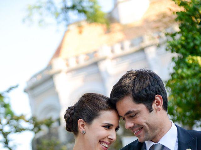 O casamento de Nuno e Andreia em Macieira de Sarnes, Oliveira de Azeméis 6