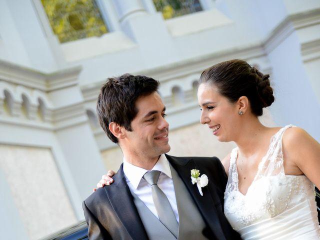 O casamento de Nuno e Andreia em Macieira de Sarnes, Oliveira de Azeméis 7