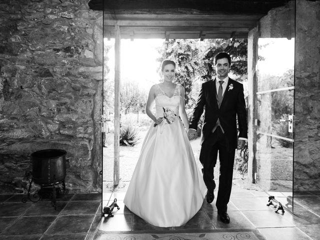 O casamento de Nuno e Andreia em Macieira de Sarnes, Oliveira de Azeméis 8