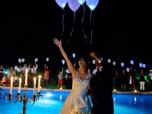 O casamento de Nuno e Andreia em Macieira de Sarnes, Oliveira de Azeméis 14