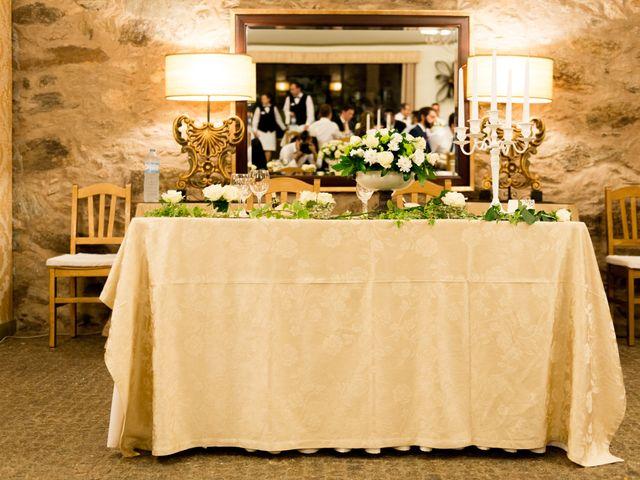 O casamento de Nuno e Andreia em Macieira de Sarnes, Oliveira de Azeméis 20
