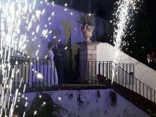 O casamento de Ricardo e Andreia 2