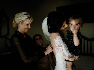 O casamento de Vanessa e Romain 3