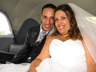 O casamento de Andreia e Samuel