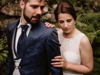 O casamento de Adriana e Tiago 1