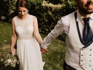 O casamento de Adriana e Tiago 2