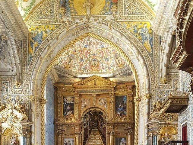 O casamento de Andreia e Ricardo em Coimbra, Coimbra (Concelho) 2