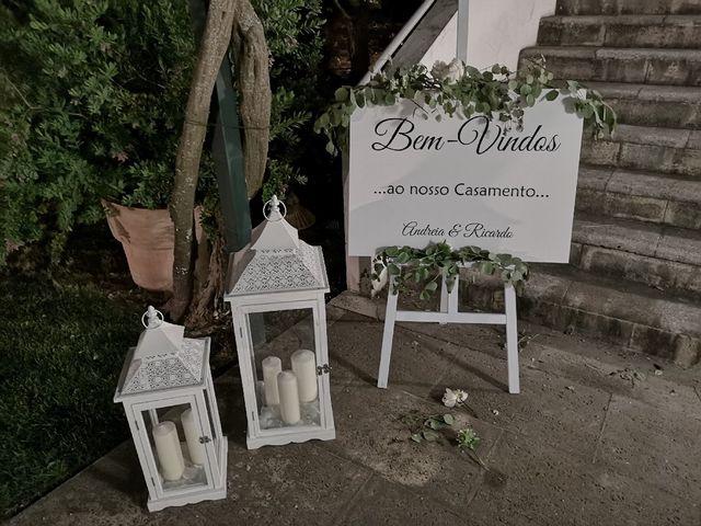 O casamento de Andreia e Ricardo em Coimbra, Coimbra (Concelho) 4