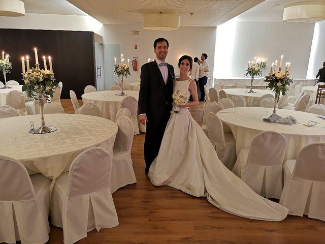 O casamento de Ricardo e Andreia