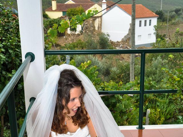 O casamento de Samuel e Andreia em Vila de Rei, Vila de Rei 10