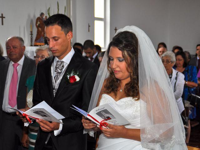 O casamento de Samuel e Andreia em Vila de Rei, Vila de Rei 1