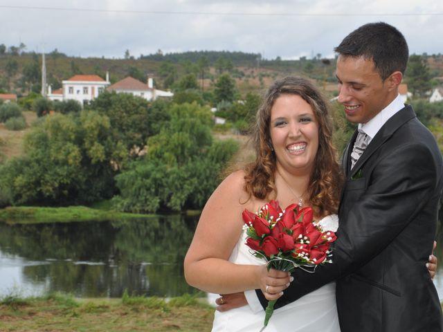 O casamento de Samuel e Andreia em Vila de Rei, Vila de Rei 2
