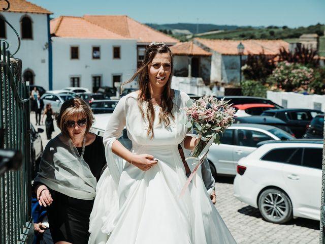 O casamento de Miguel e Margarida em Alenquer, Alenquer 87