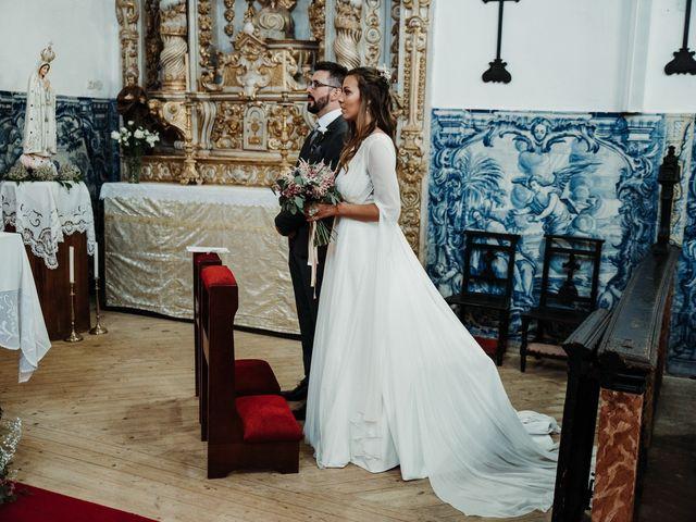 O casamento de Miguel e Margarida em Alenquer, Alenquer 90