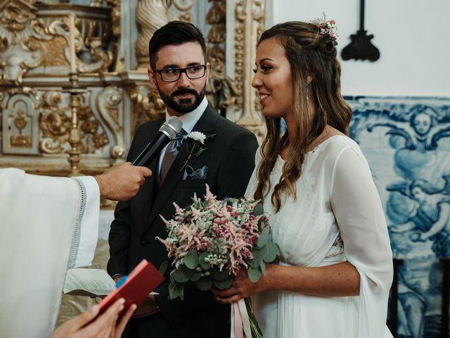 O casamento de Miguel e Margarida em Alenquer, Alenquer 93