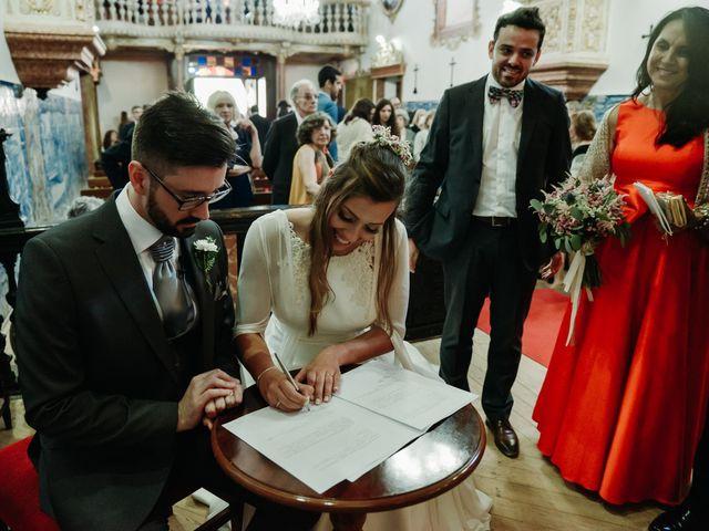 O casamento de Miguel e Margarida em Alenquer, Alenquer 103